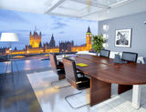 London at Night Wall Mural in Photo Murals by Vinyl Impression