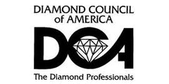 Logo of Diamond Council of America