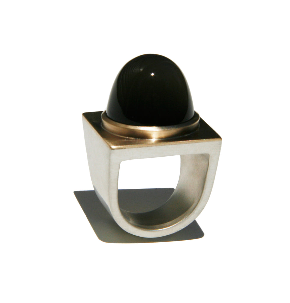 'Memphis' dress ring
