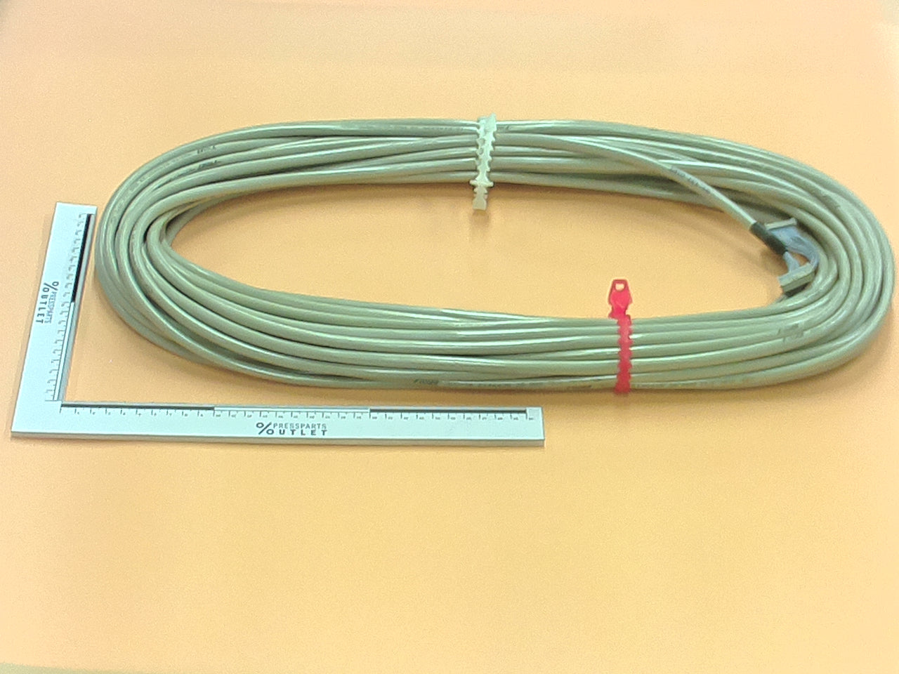 Interface cable SVM-FDK 30m - 91.133.0189/ - Schnittste.Leitung SVM-FDK 30m