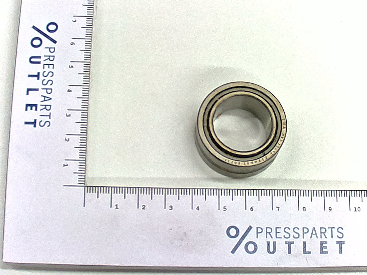 Needle bearing  NKI 22/16-IS1 - 00.550.0151/ - Nadellager  NKI 22/16-IS1