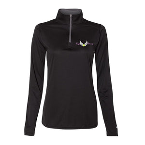 Women's Quarter-Zip