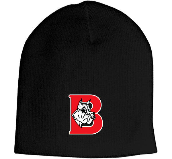 Brockton Junior Boxers Skully Beanie