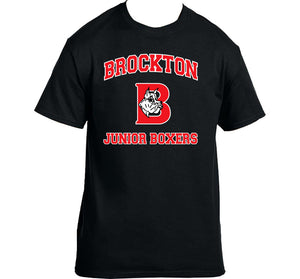Brockton Junior Boxers Tee