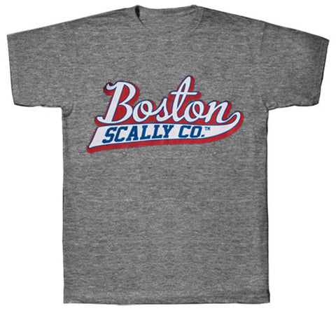 Boston Scally Limited Edition America Tee