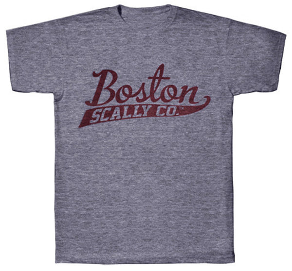 Boston Scally Original Tee