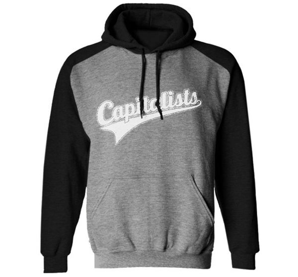 The Heights Capitalists Hoodie