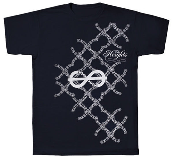 The Heights Chains Tee