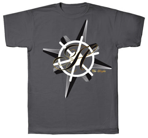 The Heights Compass Tee