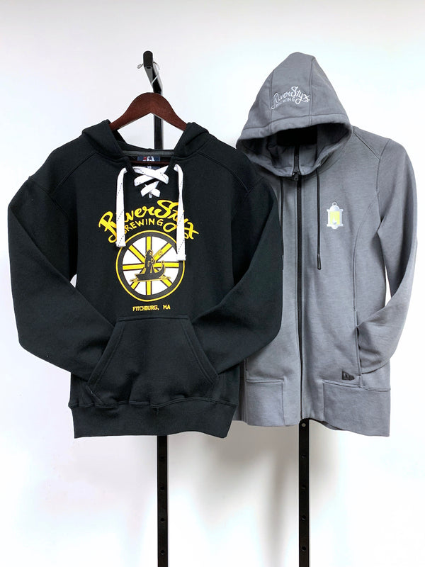 Custom Logo Hoodies