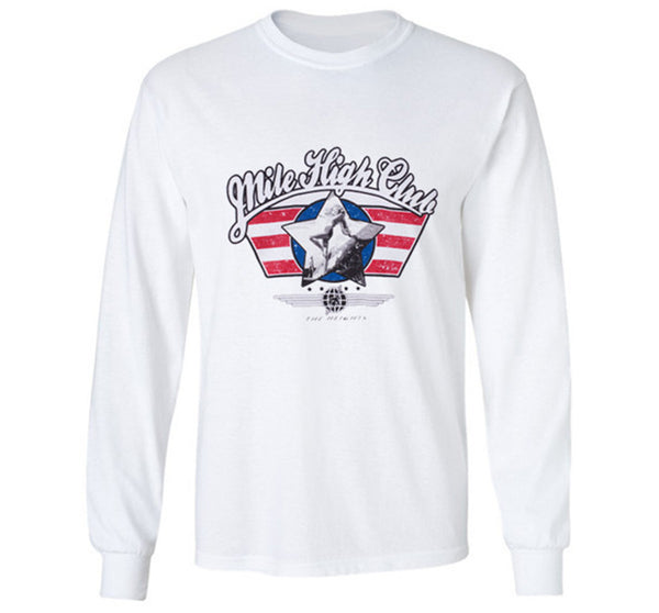 The Heights Mile High Club Long Sleeve