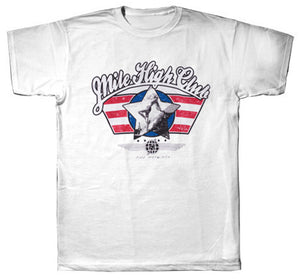 The Heights Mile High Club Tee