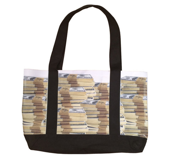 The Heights Money Bag