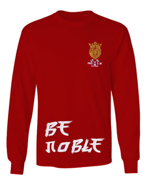 Noble Long Sleeve