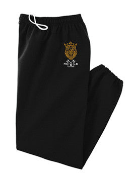 Noble Sweatpants in Black