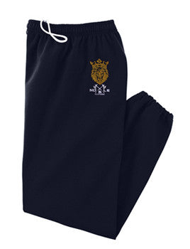 Noble Sweatpants in Navy