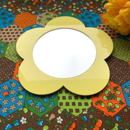 NEW - Daisy Mirror