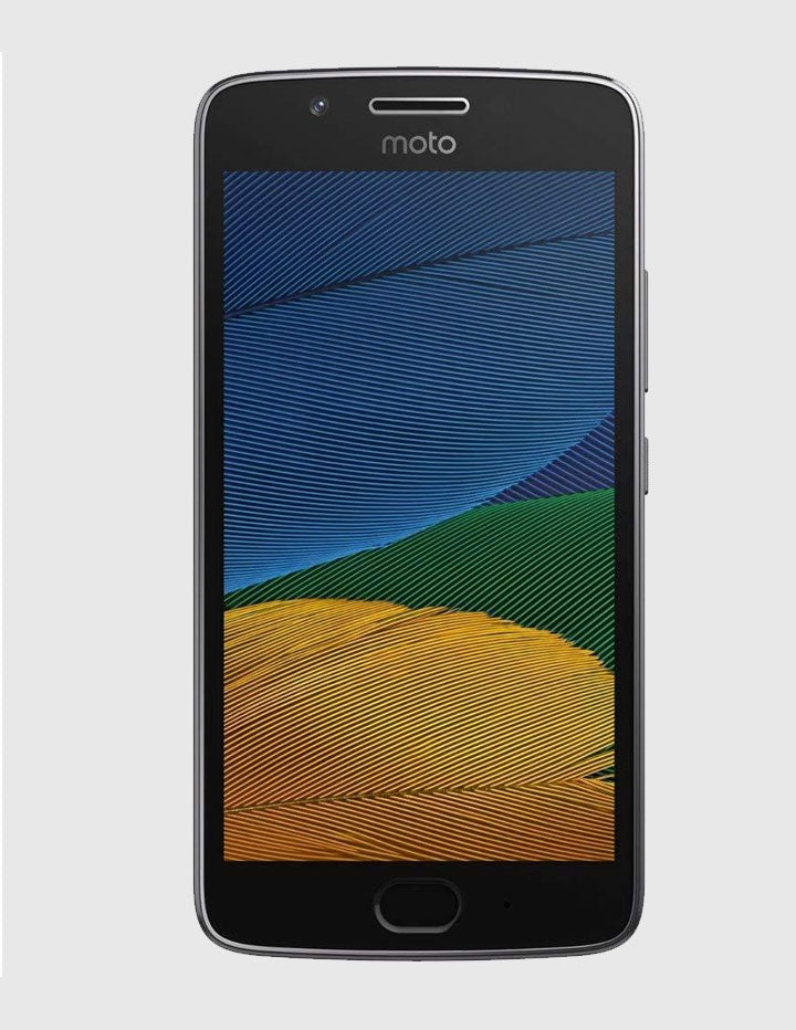 Moto G5 Plus (5th Generation)