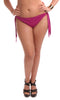 Brigitte Swim Bottom Rose