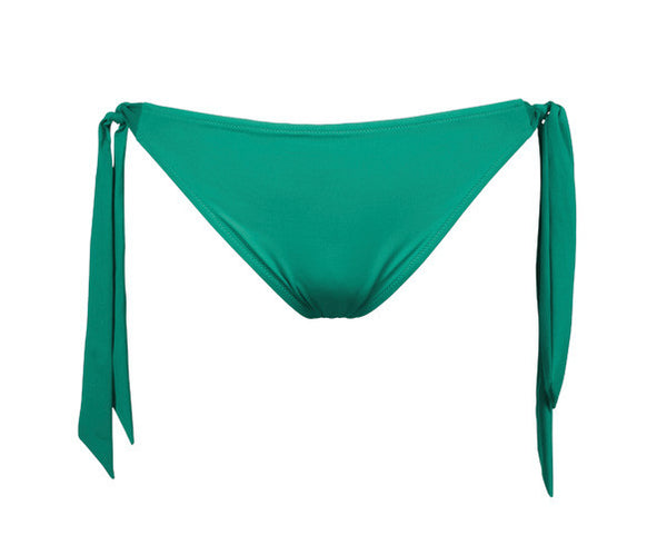 Brigitte Swim Bottom Emerald
