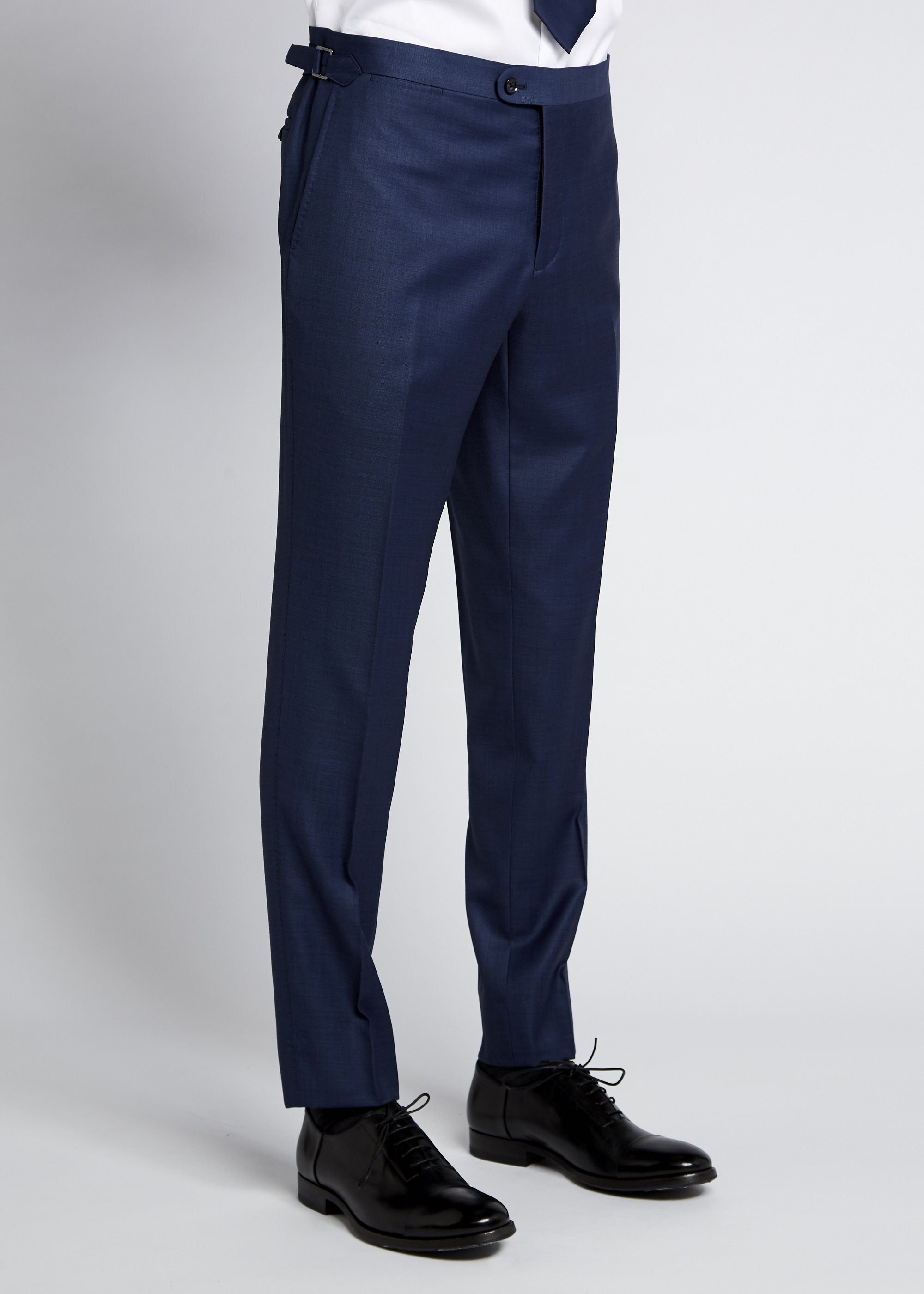 Apollo Trouser - Air Force Navy