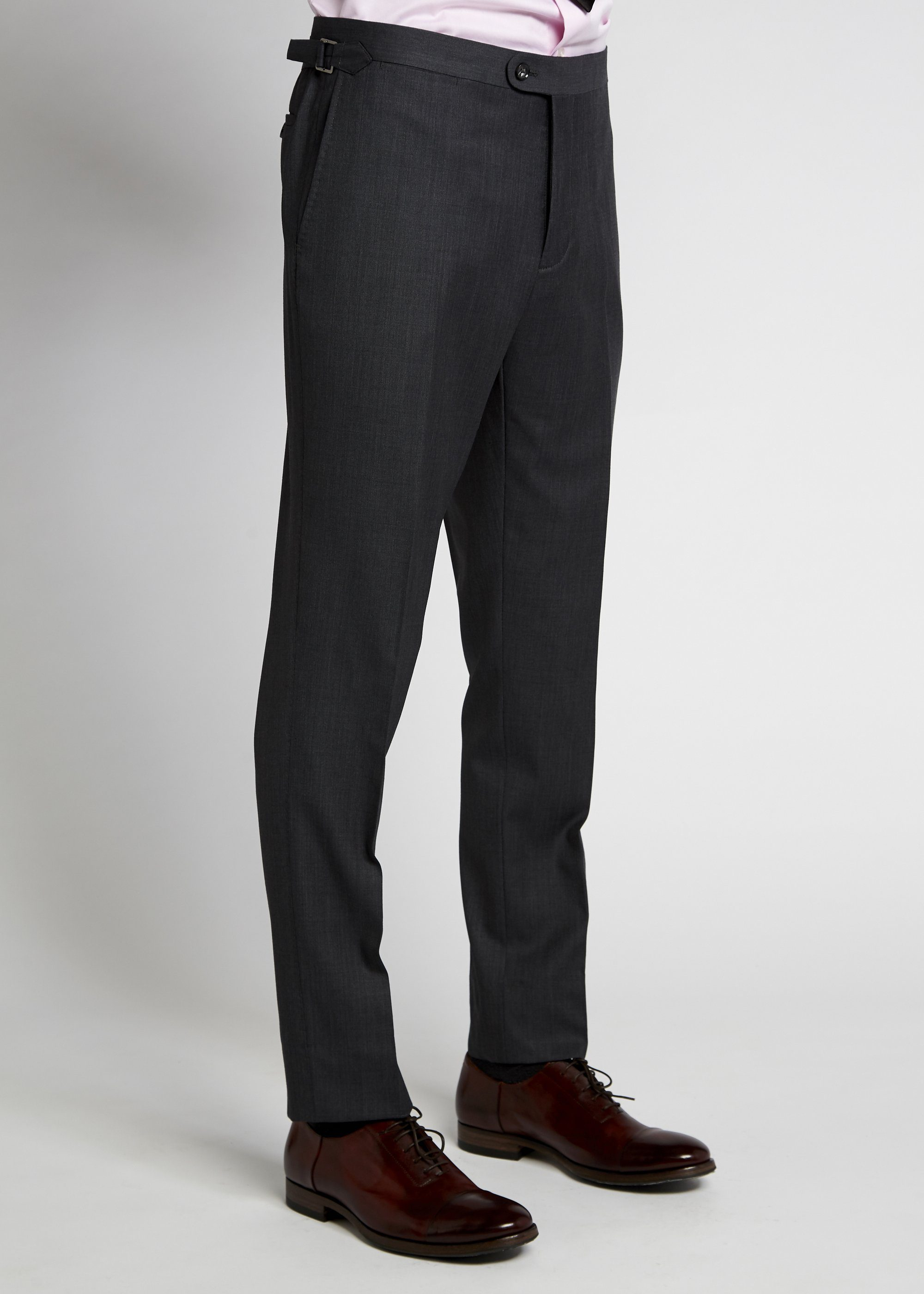 Apollo Trouser - Charcoal