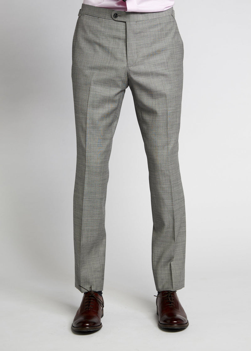 Apollo Trouser - Grey