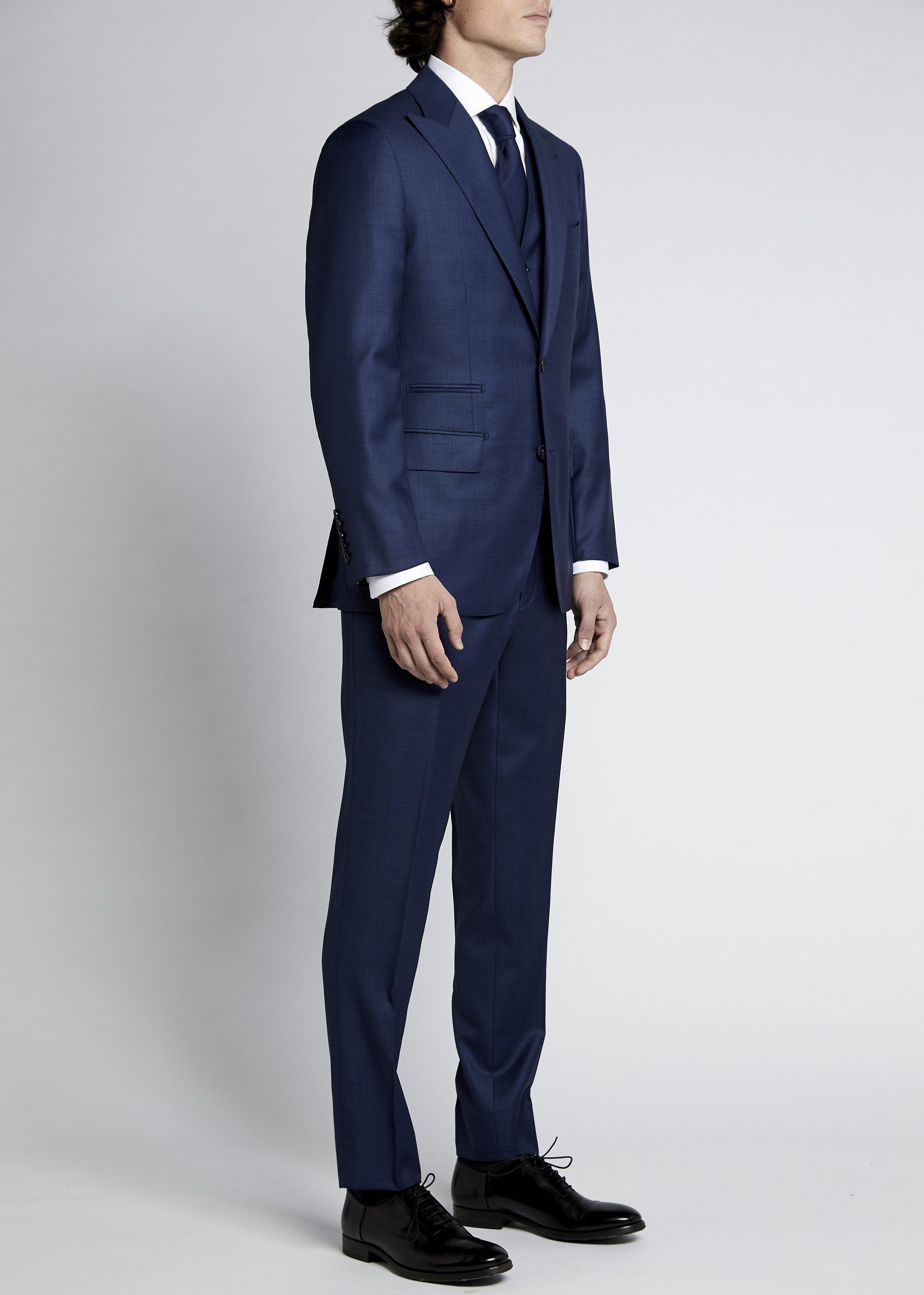 Jonah Suit - Air Force Navy