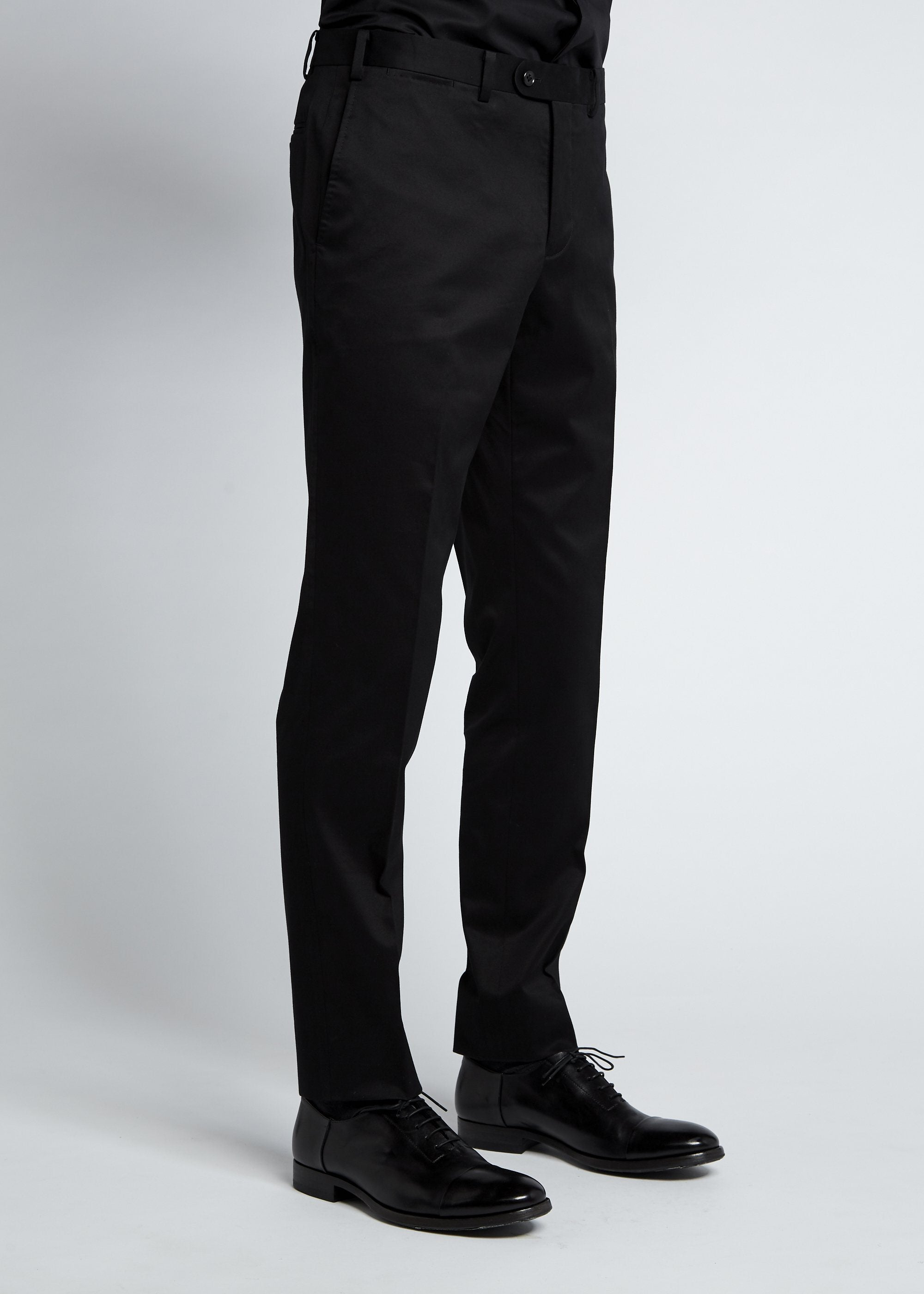 Xander Trouser - Black