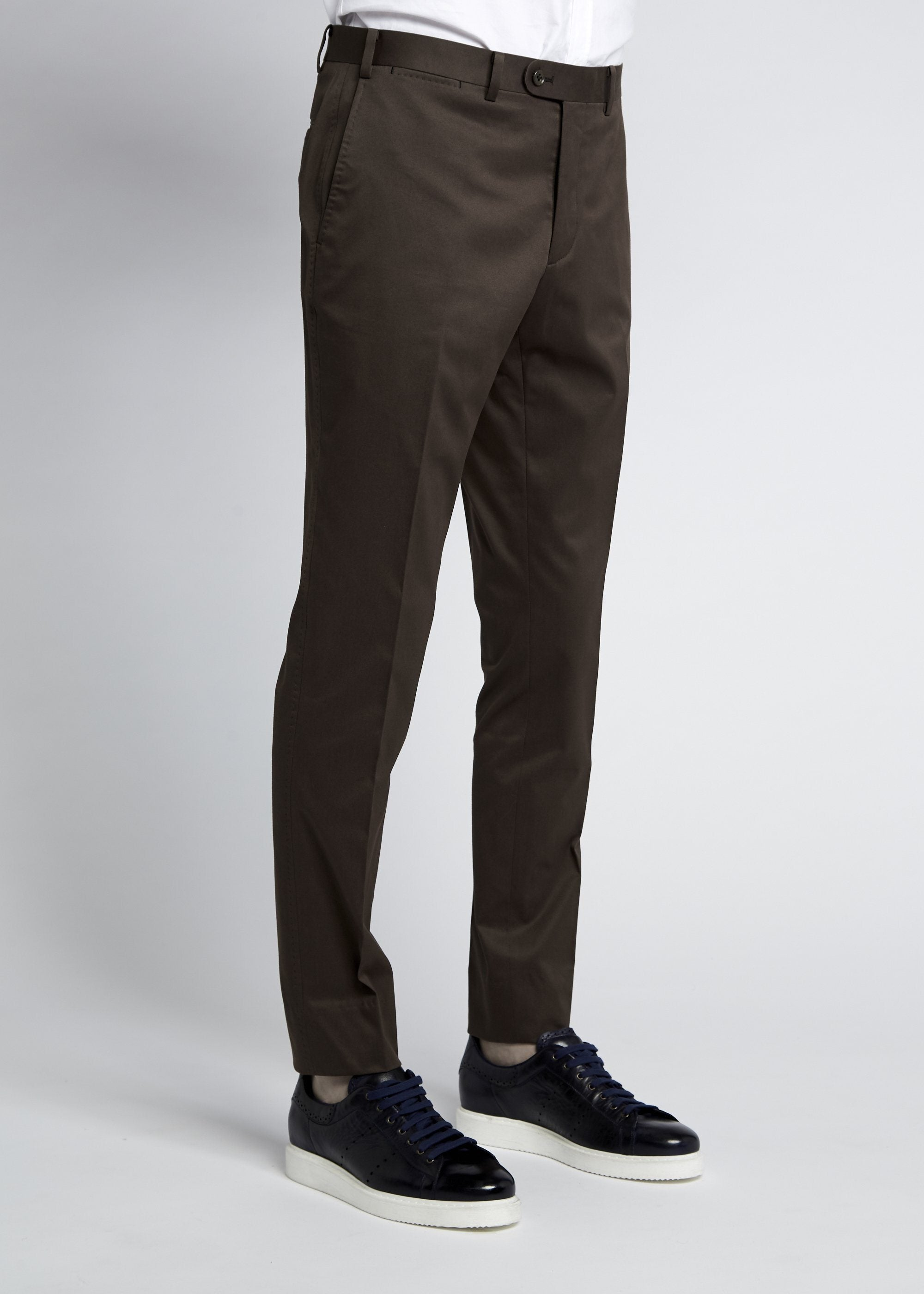 Xander Trouser - Brown