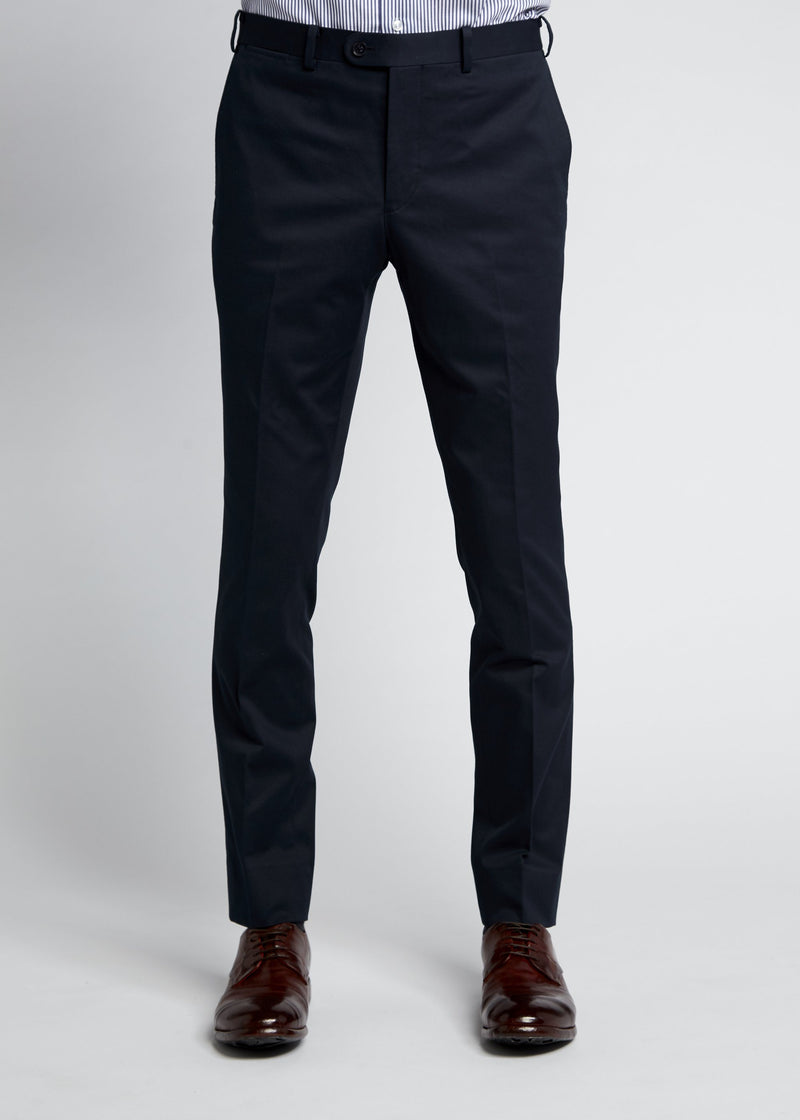Xander Trouser - Navy
