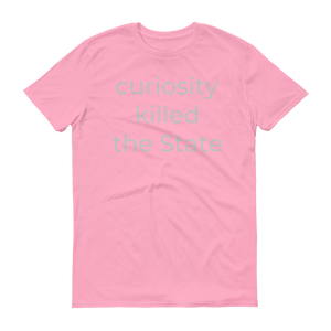 curiosity killed the State