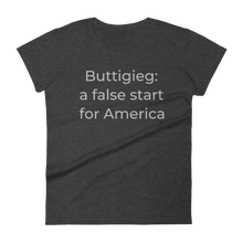 Load image into Gallery viewer, Buttigieg: a false start for America