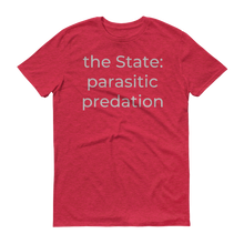 Load image into Gallery viewer, the State: parasitic predation