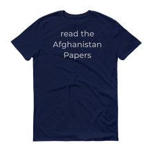 Load image into Gallery viewer, read the Afghanistan Papers
