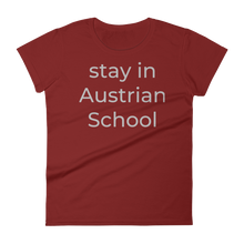 Load image into Gallery viewer, stay in Austrian School