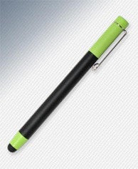 Neon Monster Soft Touch Stylus