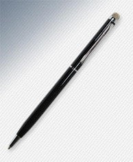 The Slim High Touch Tablet Stylus Black