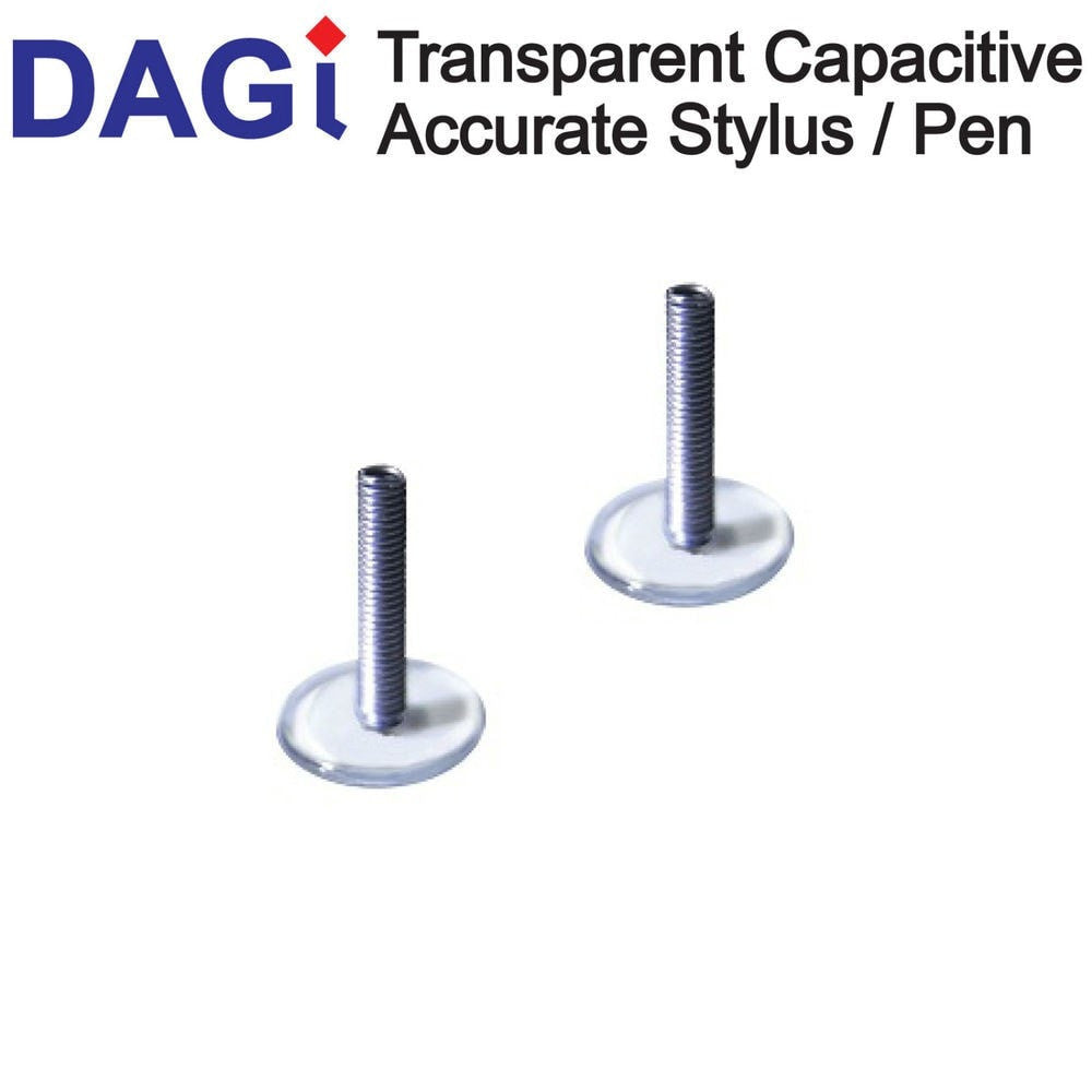 Replacement Tip For Dagi Stylus