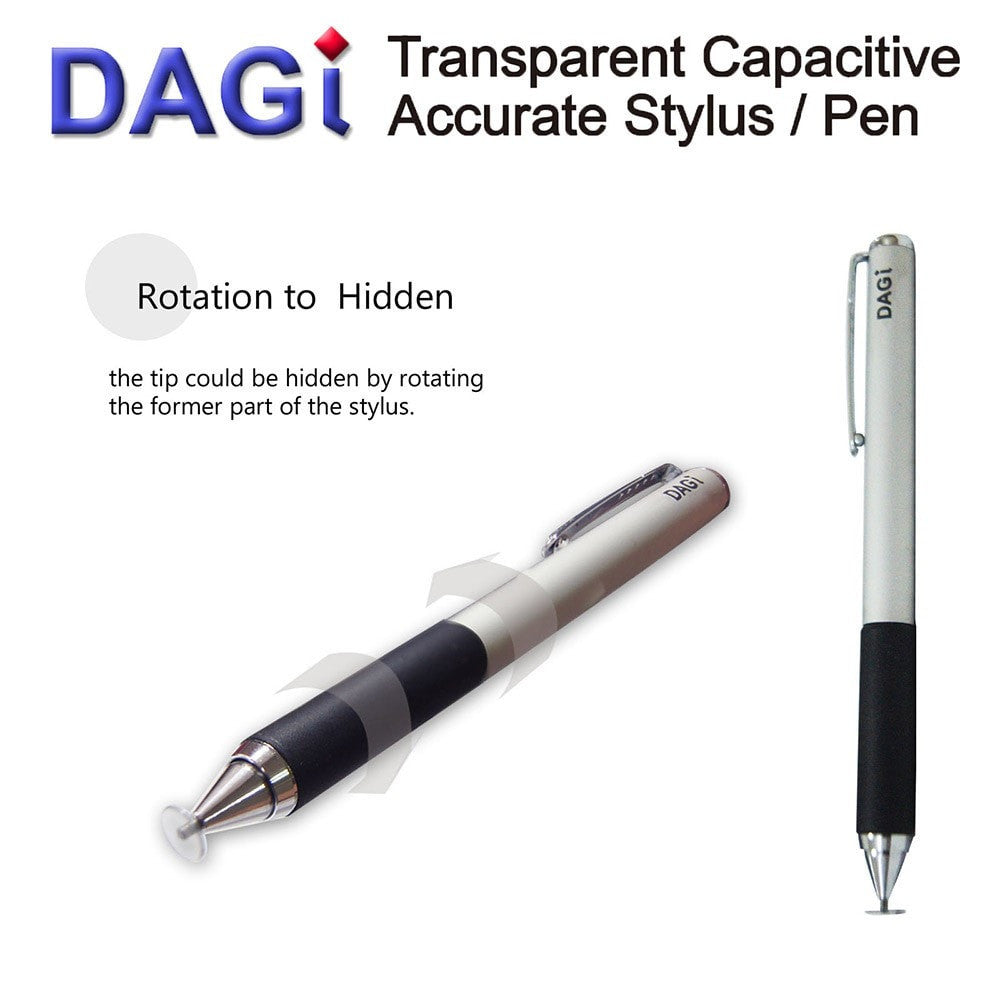 Dagi Disc Stylus Collection