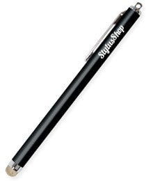 High Touch Craftsman Black iPad Stylus