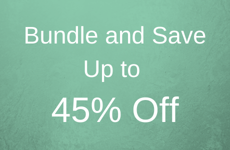 Bundles - Up to 45% Off