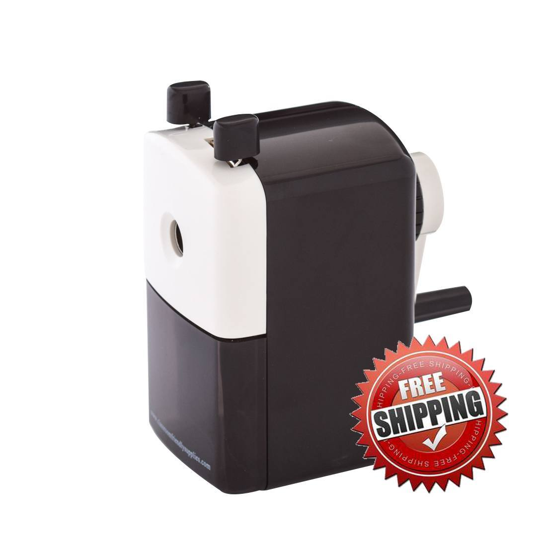 Large Hole Sharpener - Classroom Friendly Supplies  - 1