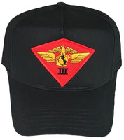 USMC 3RD MAW MARINE AIR WING HAT