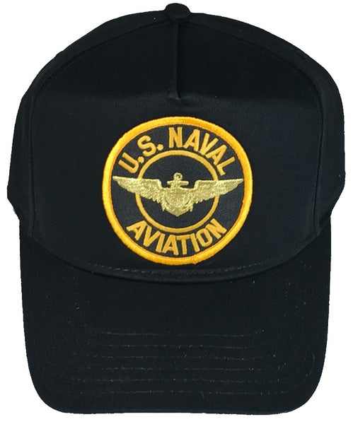 U.S. NAVAL AVIATION HAT