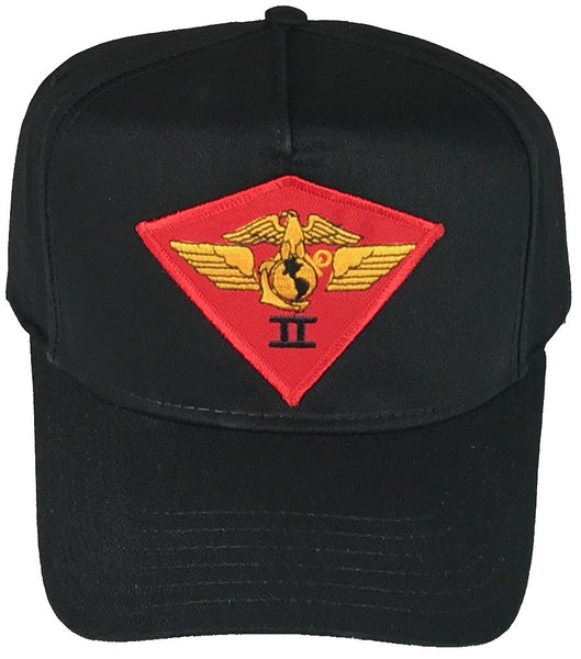 2ND MARINE AIR WING HAT