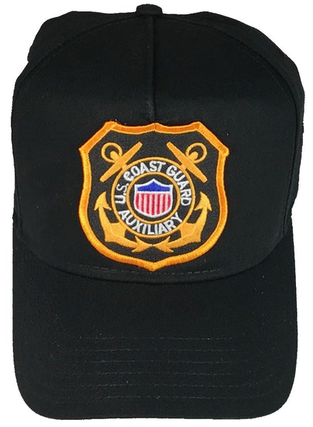 US COAST GUARD AUXILIARY HAT