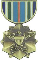 JOINT SERV. ACH (DOD) HAT PIN