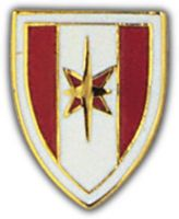 44TH MED BDE HAT PIN - HATNPATCH
