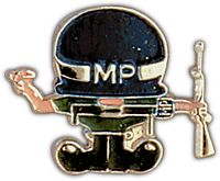 MP HAT HAT PIN - HATNPATCH